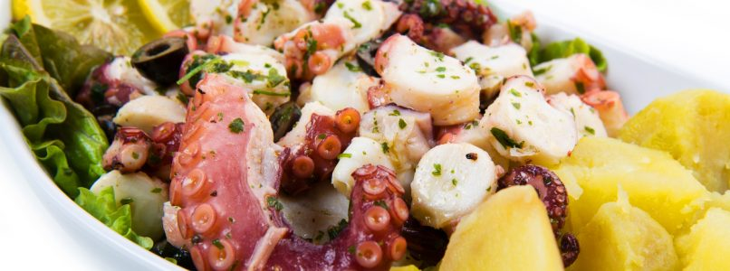 Why is the octopus chewy? 5 mistakes to avoid