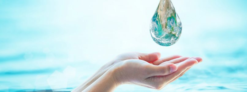 World Water Day: do you know how much we consume?