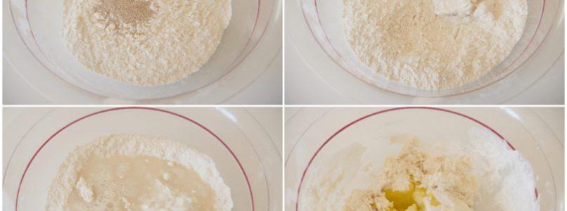 »Yoghurt Focaccia - Misya Yoghurt Focaccia Recipe