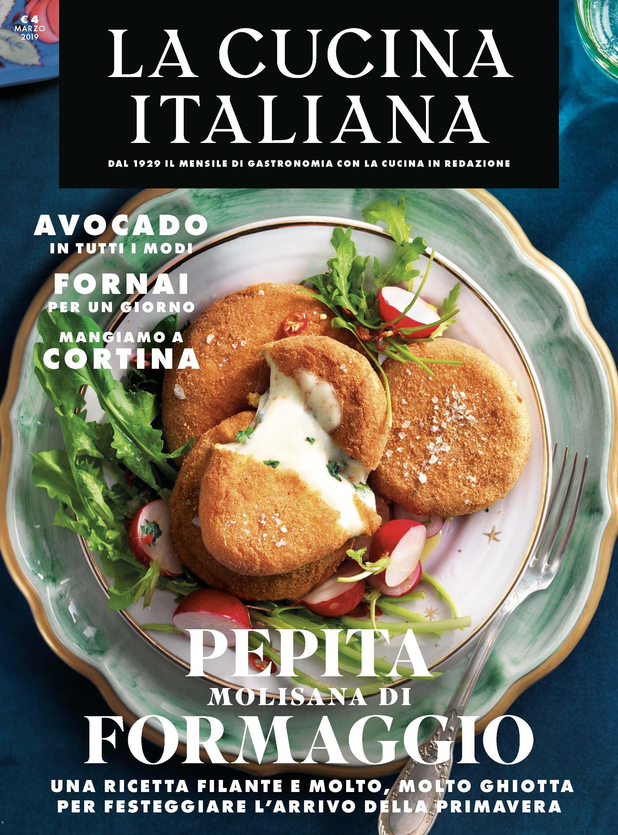 Italian Cuisine on Alexa
