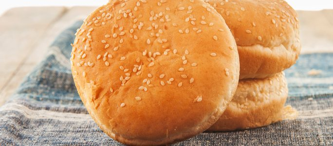 hamburger bread, how to make it