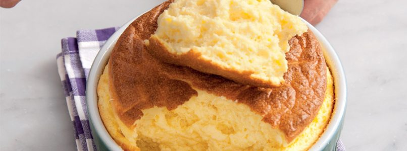 how to prepare a perfect soufflé
