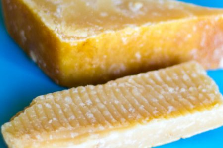 how to recycle the Parmigiano and Grana crusts