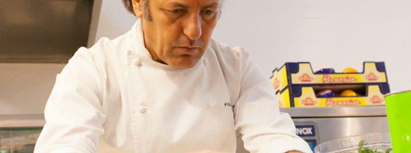 pistachio cream by Filippo La Mantia