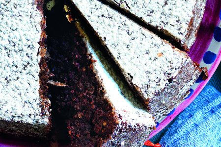 quick and easy sweet recipes